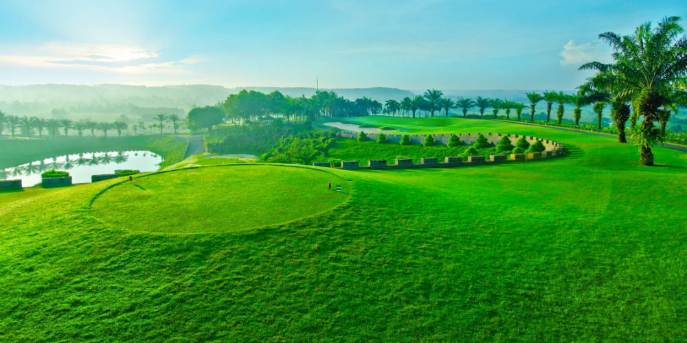 Long-Thanh-Golf