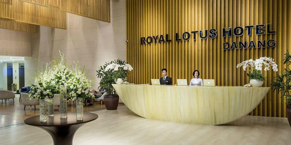 Royal Lotus Hotel, Da Nang