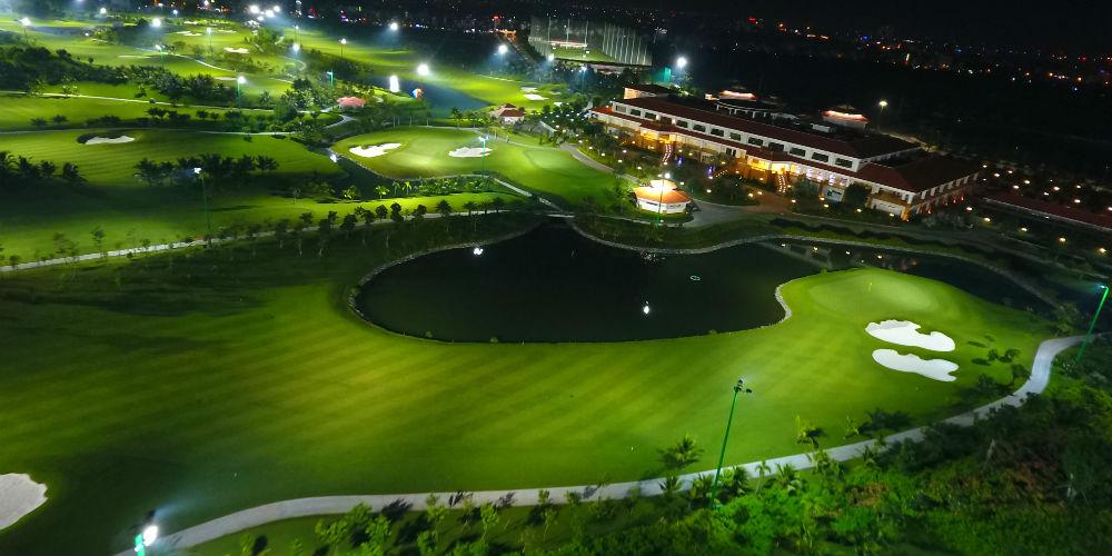 Tansonnhat-Golf-Course