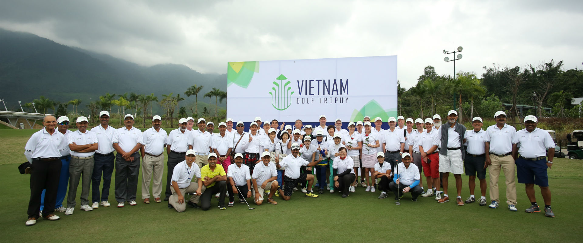 Vietnam Golf Trophy Danang 2017