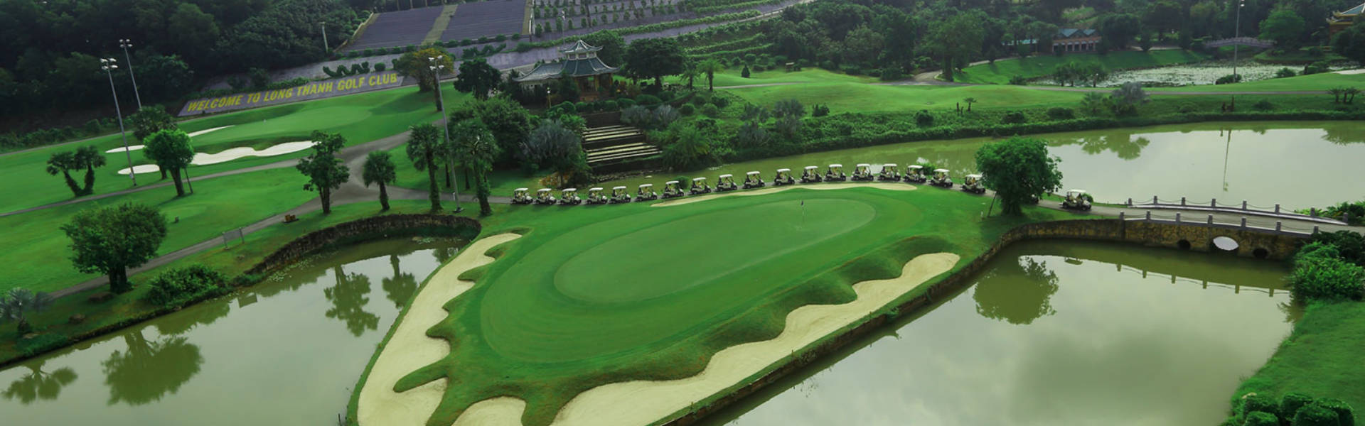 Long-Thanh-Golf-Club